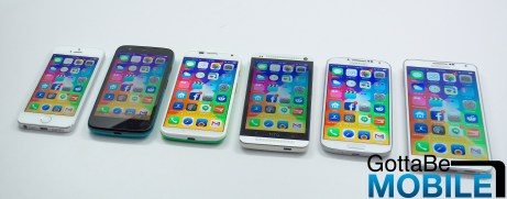iPhone 6 screen size comparison - 003