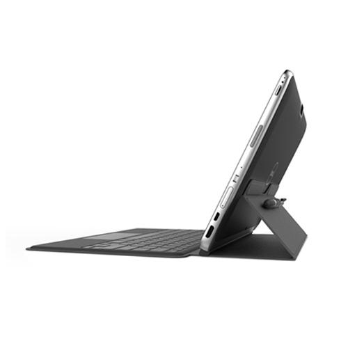 Dell's slim keyboard