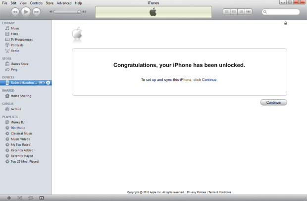 Congratulation-your-iphone-has-been-unlocked