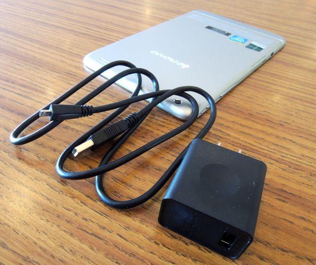 Lenovo Miix 2 8 Windows 8 Tablet charger