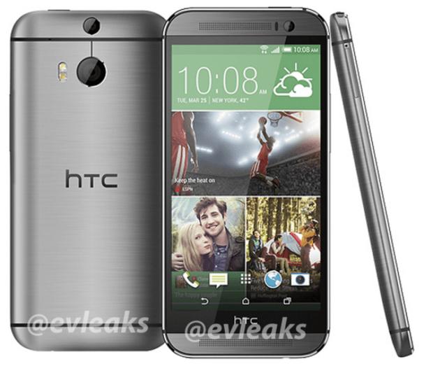 HTC M8-main