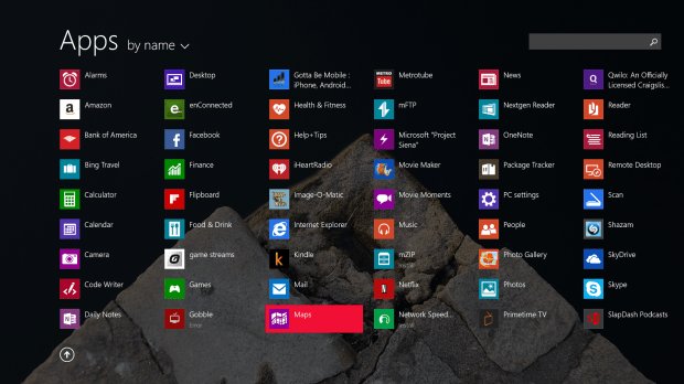 How to Add An Event to the Calendar in Windows 8 (2)