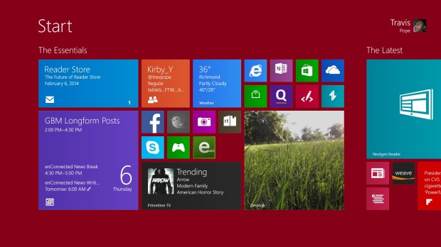 How to Check App Sizes in Windows 8 (1)