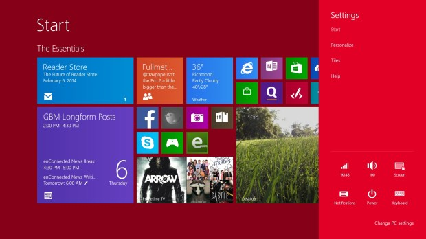 How to Check App Sizes in Windows 8 (3)