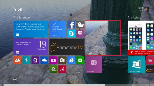 How to Pin A Website in Windows 8 (1)