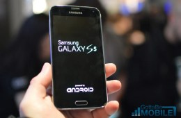 The Samsung Galaxy S5 is a new Galaxy smartphone for 2014 with many new features not found on the Galaxy S4 or Note 3.