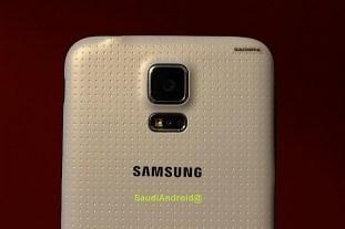 Samsung Galaxy S5 Photos - 2