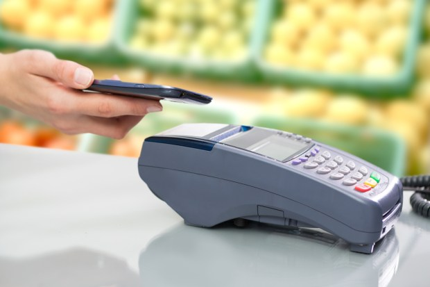 Mobile payments could be a part of iOS 8.