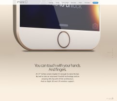iPhone 6 Concept - 3