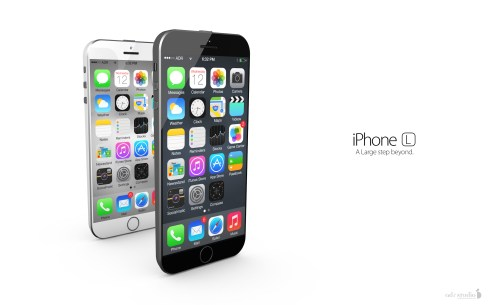 iPhone 6 Concept - 7