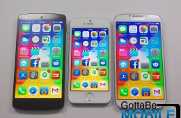 The iPhone 6 release date could land in the fall and a new rumor claims Apple may brand the larger iPhone different.