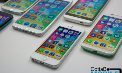 Take a look at the latest iPhone 6 rumors to learn everything we know so far.