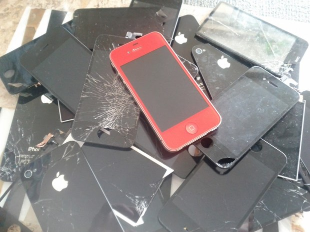 You can still buy an iPhone warranty or iPhone insurance on an old or used iPhone.