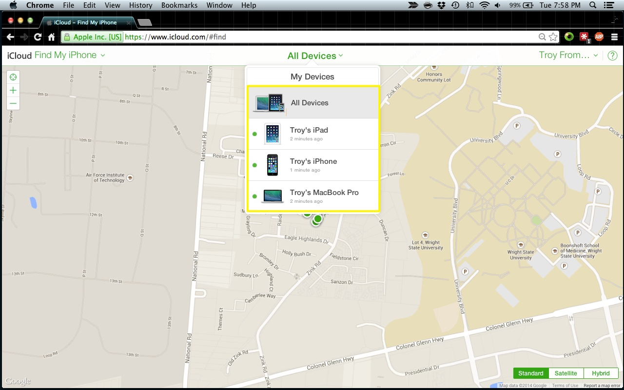 find my iphone from computer how to turn find my iphone from computer 16923