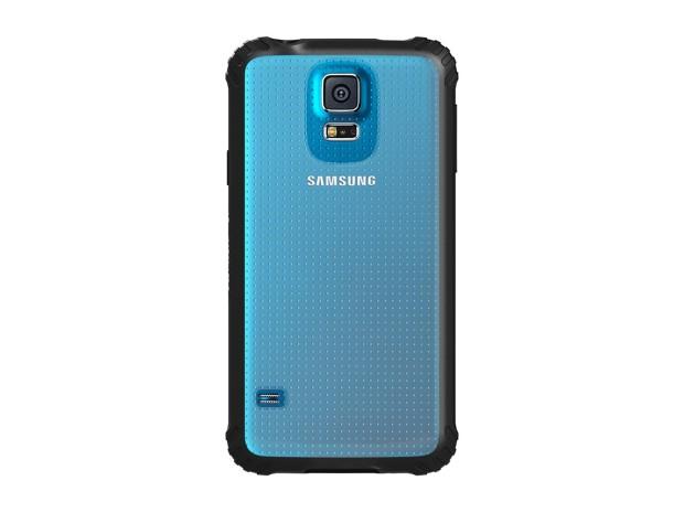 Griffin Galaxy S5 Case - Survivor Clear