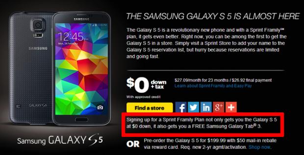 GalaxyS5-tab