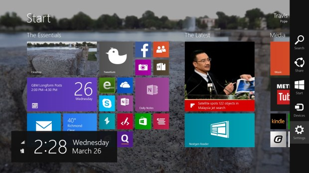 How to Back Up Files and Settings to OneDrive in Windows 8 (3)