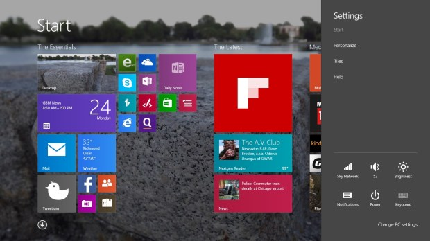 How to Create New Accounts in Windows 8 (3)