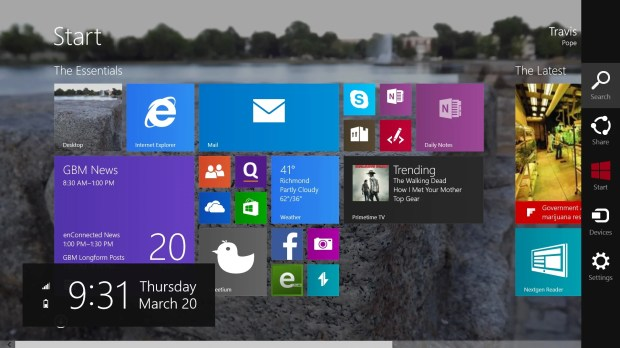 How to Find Command Prompt in Windows 8 (2)
