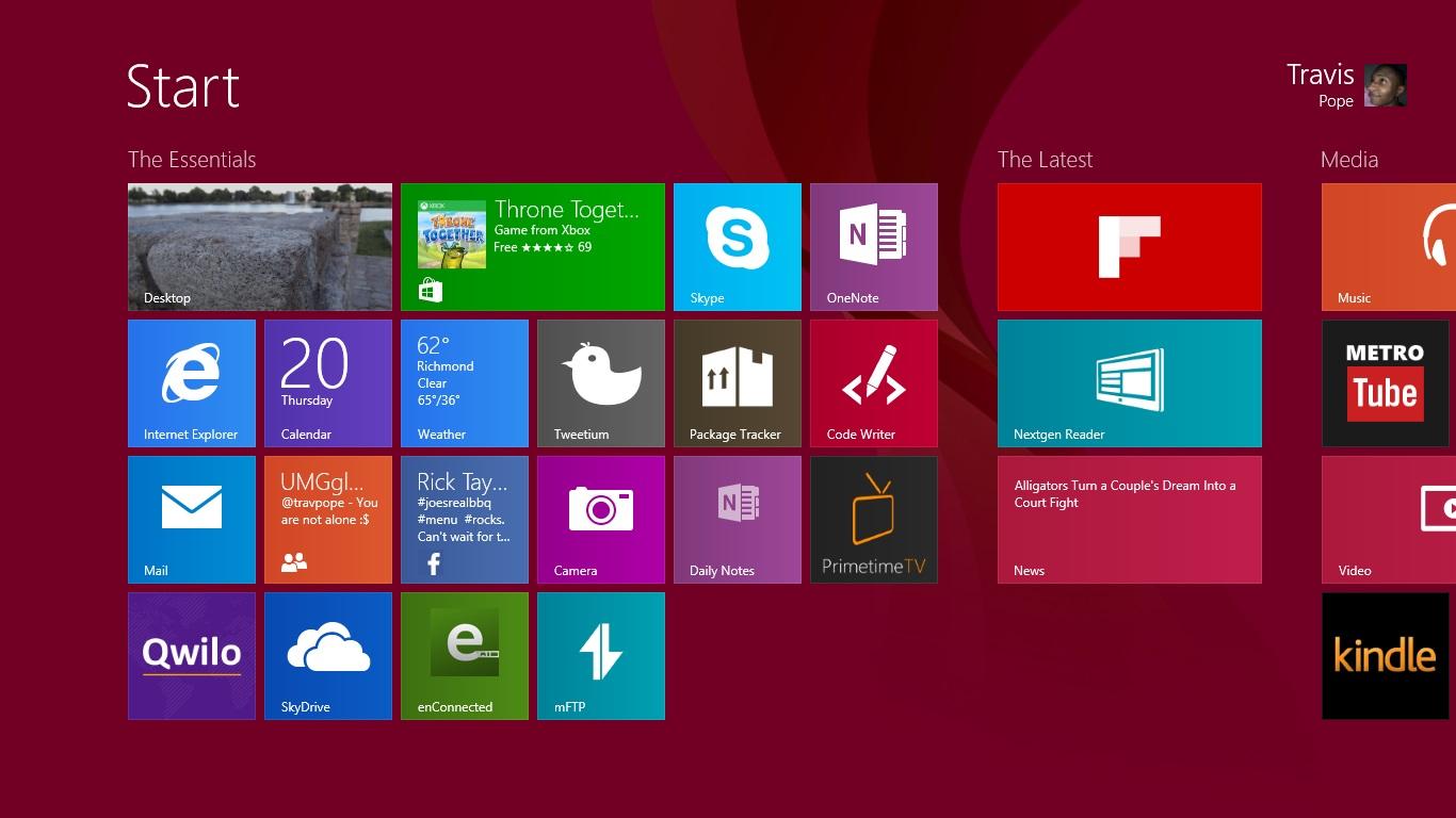 windows8 1 upgrade