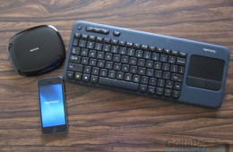 Logitech Smart Keyboard