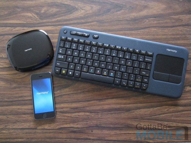Logitech Smart Keyboard