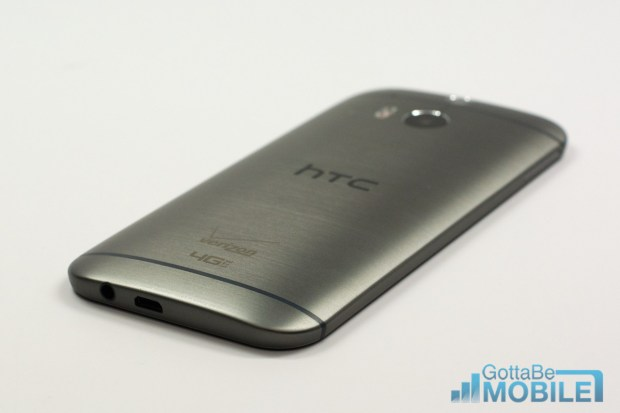 New HTC One M8 Review - 7-X2
