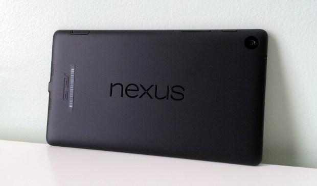 Nexus 7 LTE Review 2013 Verizon - 7