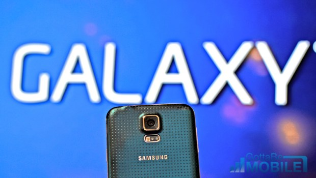 Samsung Galaxy S5 HERO