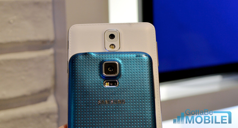 Samsung Galaxy S5 vs. Galaxy S3: What Buyers Need to Know