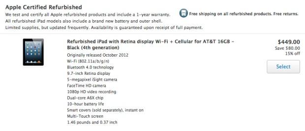 iPad-4-refurb
