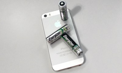 The iPhone 6 battery orders are in and assembly may be automated according to new rumors.