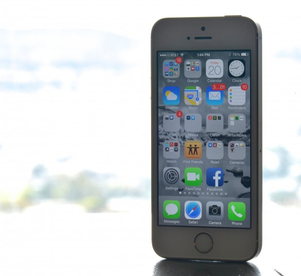 iPhone return policy dropped to 14 days