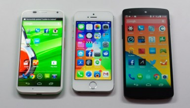 iPhone 6 Screen Size Possibilities