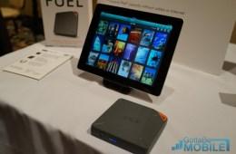 LaCie Fuel for iPad