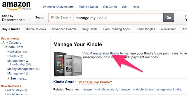 how to show page numbers on kindle fire