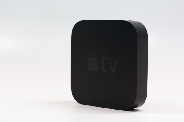 Apple TV Siri support could be in the works