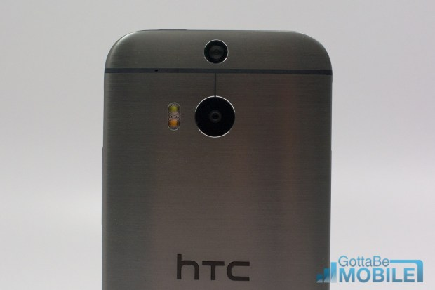 HTC One M8 Hidden Features