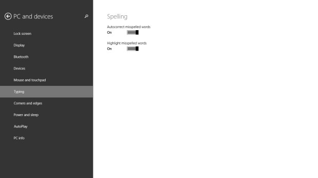 How to Disable Spell Check in Windows 8 (6)