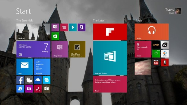 How to Sign Out of Windows 8 (1)