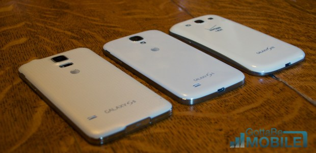 Here's what you need to know before you buy a Galaxy S5, Galaxy S4 or Galaxy S3 in 2014.