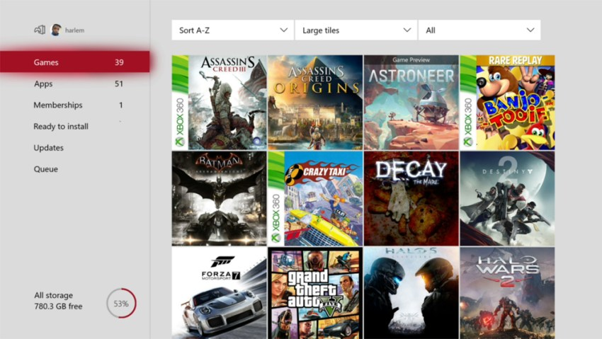 What Are Available For The Xbox One Games : How to share xbox one games with friends