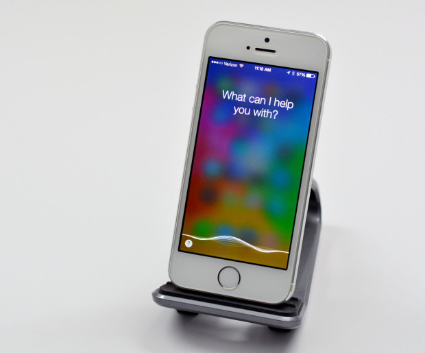 iOS 8 testing expands as a rumor points to a new Siri feature and a hack shows the full potential of Siri.