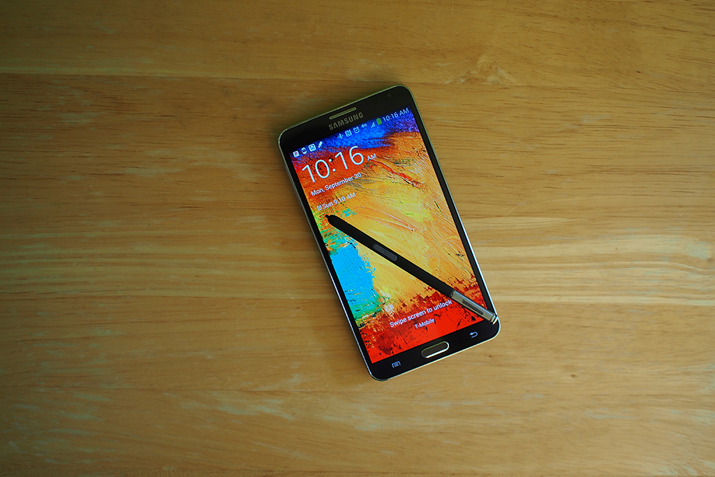 Galaxy Note 4 vs. Galaxy Note 3: What Buyers Can Expect