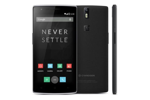 oneplus-one-never-settle-black