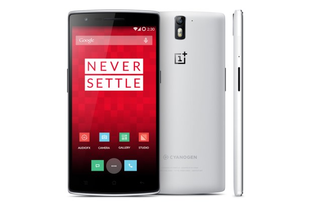 oneplus-one-never-settle