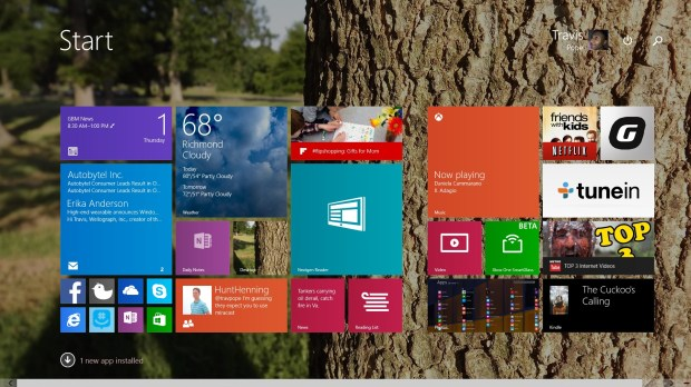 How to Connect Your Windows 8 Devices to An External Monitor (1)
