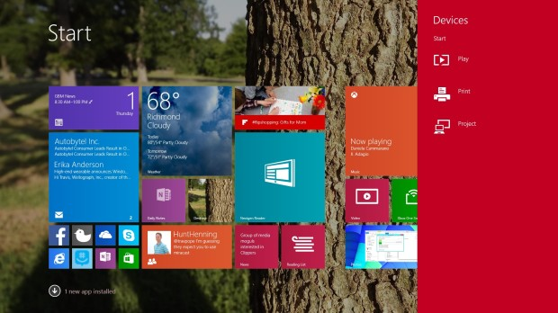 How to Connect Your Windows 8 Devices to An External Monitor (2)