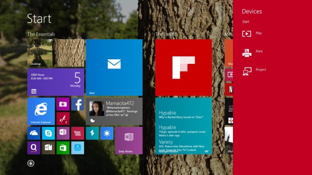 How to Stream or Mirror Windows 8 to a TV (3)