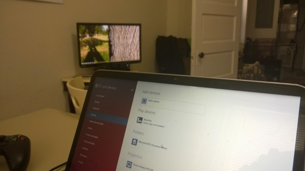 How to Stream or Mirror Windows 8 to a TV (9)
